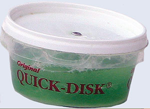 Quick,disk